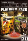 Delta Force: Black Hawk Down Platinum Pack Image