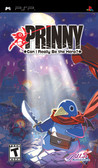 Prinny: Can I Really Be the Hero? Image