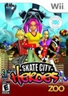 Skate City Heroes Image