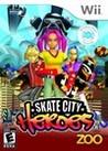 Skate City Heroes Image