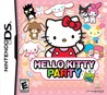 Hello Kitty Party Image
