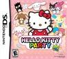 Hello Kitty Party Image