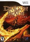 Dragon Blade: Wrath of Fire Image