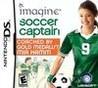 Imagine: Soccer Captain Image