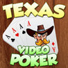 Texas Video Poker - Casino Deck Image