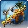 Planet Minigolf: Stronghold Island Image