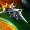 Super Laser: The Alien Fighter Image