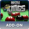 Hustle Kings: Snooker Game Pack Image