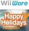 Happy Holidays: Halloween Image