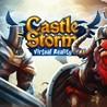 CastleStorm: Virtual Reality Image