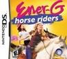Ener-G Horse Riders Image