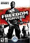 Freedom Fighters Image
