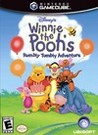 Winnie the Pooh's Rumbly Tumbly Adventure Image