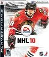 NHL 10 Image