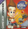 The Adventures of Jimmy Neutron Boy Genius: Jet Fusion Image