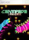 Centipede & Millipede Image