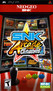 SNK Arcade Classics Vol. 1 Image