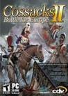 Cossacks II: Battle for Europe Image