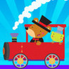 Animal Train: Learn and explore 14 exciting carriages + games! Image