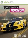 Forza Horizon: Rally Expansion Pack Image