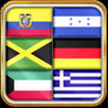 Multiplayer Flags Trivia HD Image