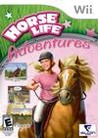 Horse Life Adventures Image