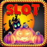 Awesome Trick or Treat Casino - Big Win Slots Machines Game Image