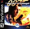 007: The World is not Enough Image