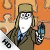 Puzzle Agent Image