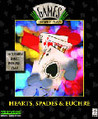 Games People Play: Hearts, Spades & Euchre Image