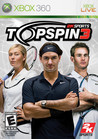 Top Spin 3 Image