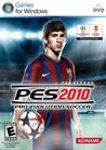 Pro Evolution Soccer 2010 Image