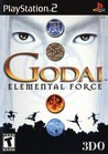 GoDai: Elemental Force Image