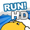Run Sheep Run HD Image