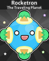 Rocketron: The Traveling Planet Image