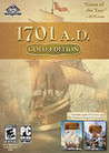 1701 A.D. Gold Edition Image