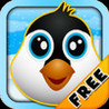 Baby Penguin : Artic Kong Race Image