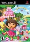 Dora's Big Birthday Adventure Image