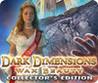 Dark Dimensions: Wax Beauty Image