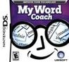 My Word Coach Image