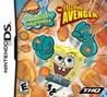 SpongeBob Squarepants: The Yellow Avenger Image