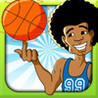 A Ballers Only Basketball Game Image