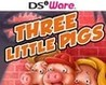 Tales to Enjoy! Three Little Pigs Image