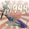 1944 : WWII Edition - FIGHTER PILOT Image
