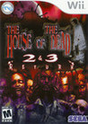 The House of the Dead 2 & 3 Return Image