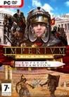 Imperium Romanum: Emperor Expansion Image