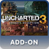 Uncharted 3: Drake's Deception - Drake's Deception Map Pack Image