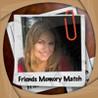 Friends Memory Match Image