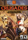 History Channel's Crusades: Quest for Power Image