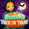 Dress Up! Trick or Treat Image